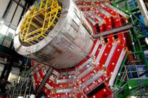 Το CERN οδηγός για το Πολυσύμπαν